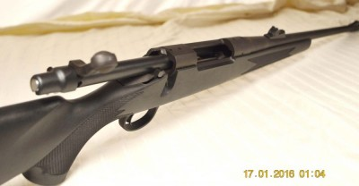 REMINGTON 700,7MM,RB NEW IN BOX