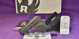 Ruger LCP.380 LIKE NEW