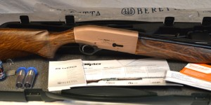Beretta A400 Explor 12ga LEFTY LIKE NEW