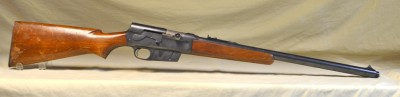 Remington Woodmaster Model 81 .300SAV Mfg Nov1945