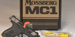 Mossberg MC-1 9MM compact NEW