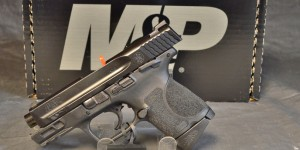 Smith & Wesson MP9 Compact 2.0 factory new