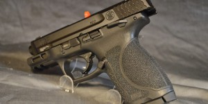 Smith & Wesson MP40 Compact 2.0 factory new